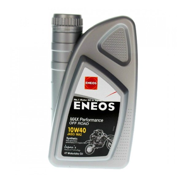 ENEOS MAX PERFORMANCE OFFROAD 10W40